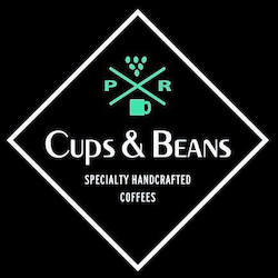 Cups & beans