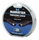Manhattan Firewire Cable IEEE1394 6-pin - 6-pin 1.8m (390385)
