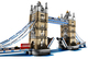 Lego Rare - Tower Bridge - 10214