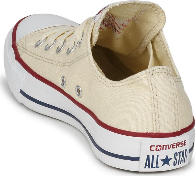 Converse All Star Chuck Taylor Ox Εκρού M9165C - Skroutz.gr a1a7ba7ceee