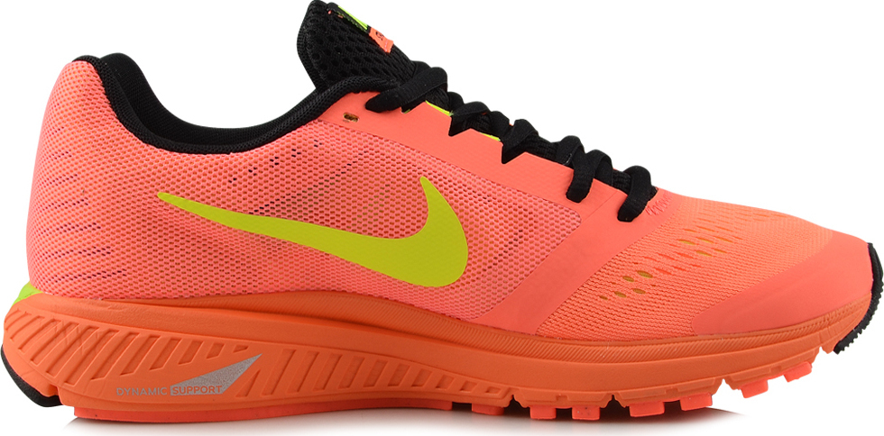 new concept 6f878 5aa08 Nike Zoom Structure +17 615588-800