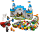 Lego Knights' Castle