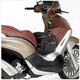Givi SV202 Scooter Silver Range T472