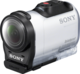 Sony HDR-AZ1 (Wearable Kit)