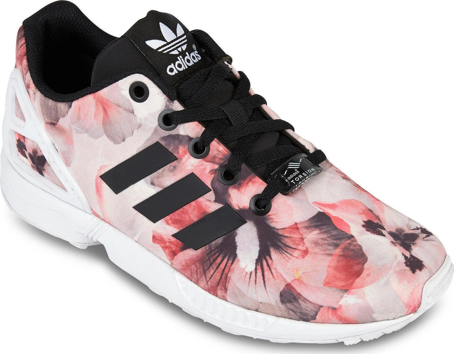 Browse Youth Boys & Girls Adidas Shoes For Training ZX FLUX