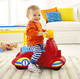 Fisher Price Laugh & Learn Smart Stages Scooter