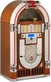 Ricatech RR2100 Classic Led Jukebox