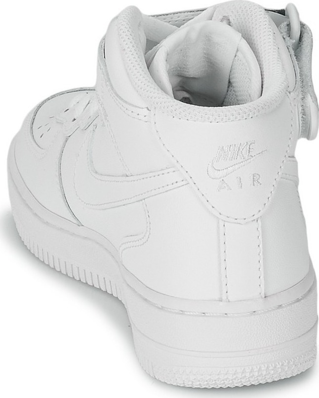 Nike Air Force 1 Mid 07 366731-100 - Skroutz.gr 55545d63ae7
