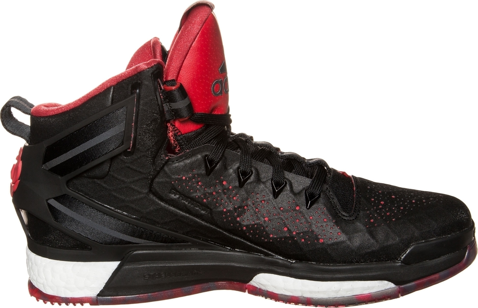 the latest 77285 0df93 Adidas D Rose 6 Boost ...