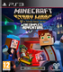 Minecraft Story Mode A Telltale Games Series (The Complete Adventure) PS3