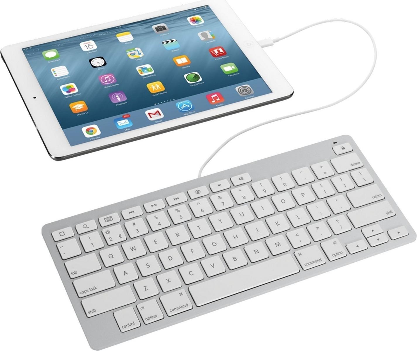 μπορώ να συνδέσω ένα ποντίκι στο iPad mini μου