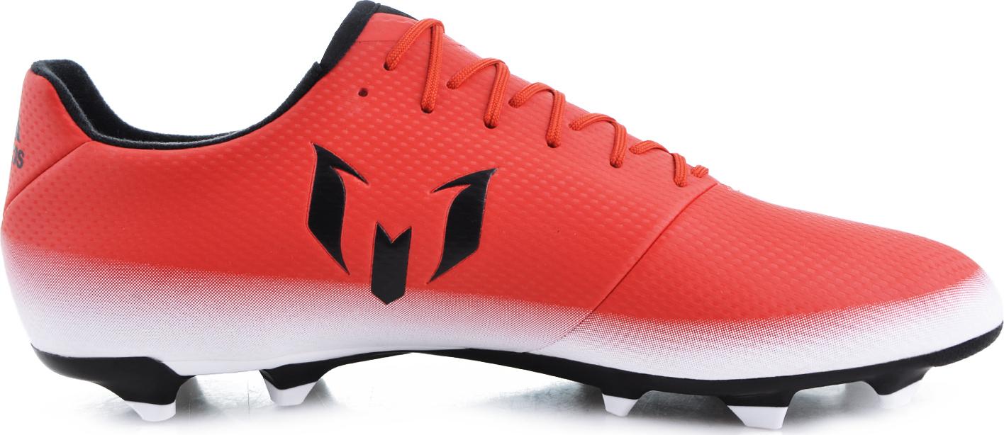 6d15a00fd Adidas Messi 16.3 Firm Ground BA9148 - Skroutz.gr
