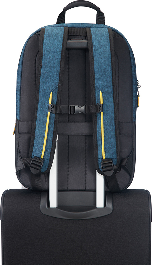 939fb55dfc American Tourister City Drift Laptop Backpack 15.6
