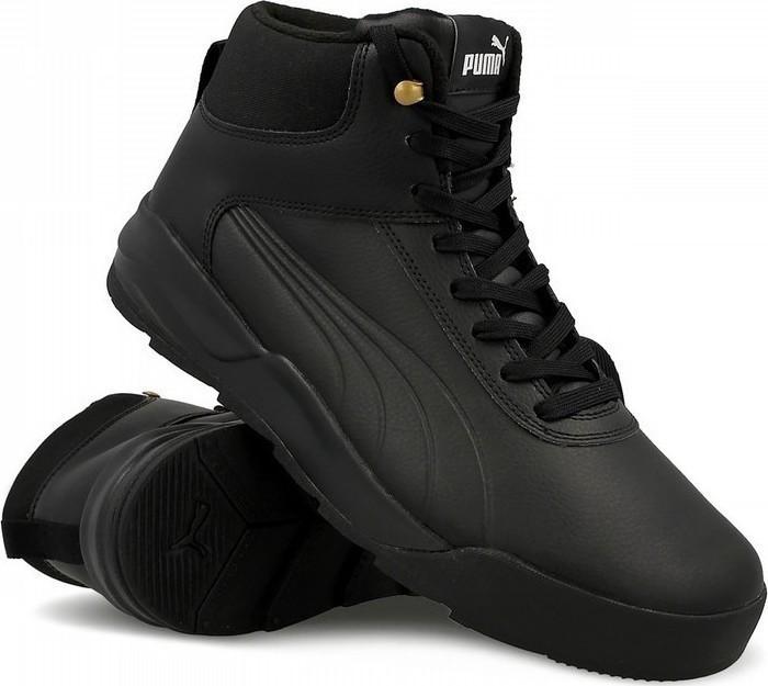 Puma Desierto Sneaker Leather 362065-02 - Skroutz.gr efdd7cae5