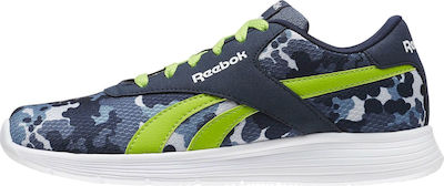 Reebok Royal Ec Ride Camo