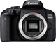 Canon EOS 800D Kit (EF-S 18-55mm f/4-5.6 IS STM) Black