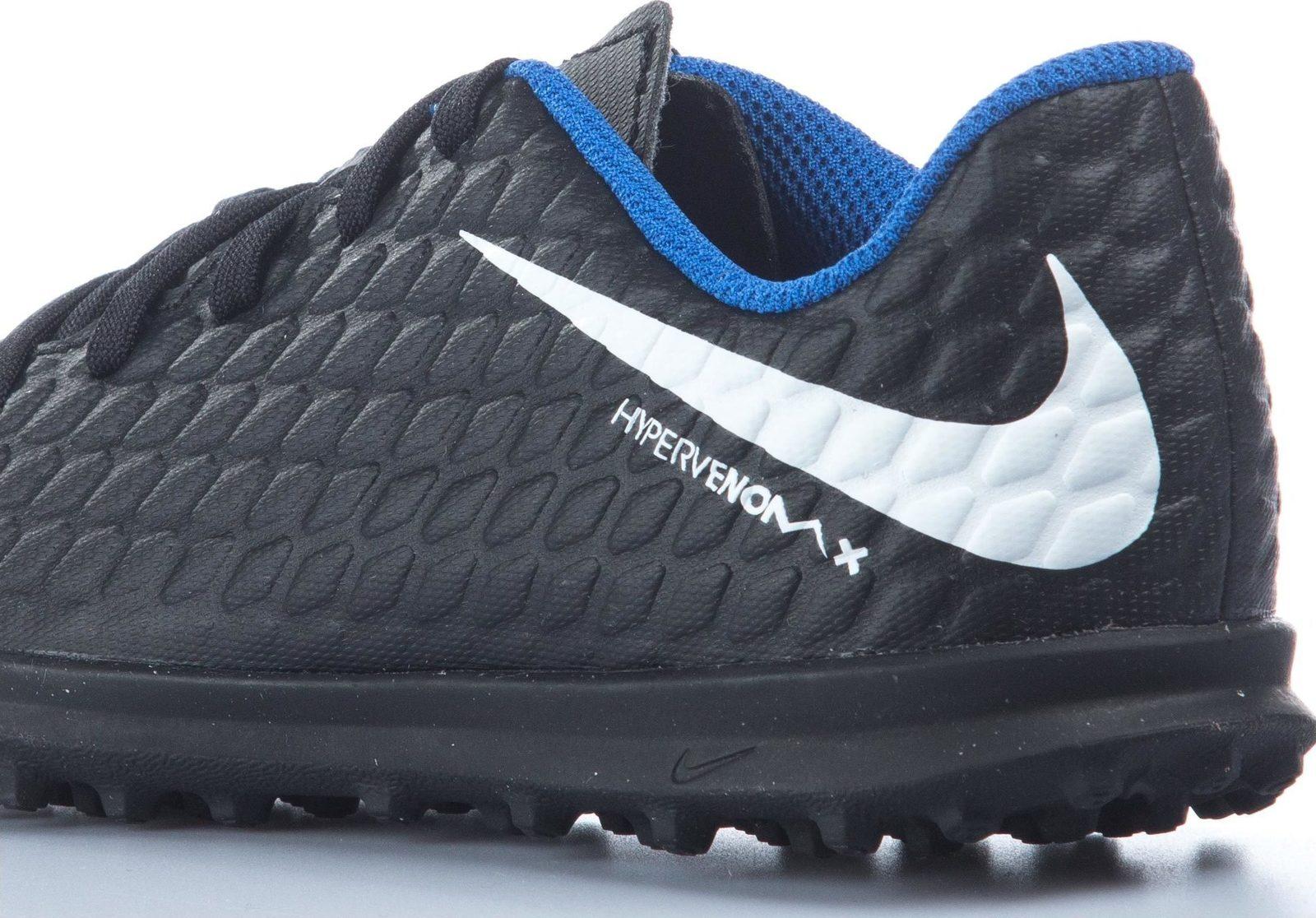 Nike Jr.hypervenomx Phade Iii TF 852585-002 - Skroutz.gr b499bbec98