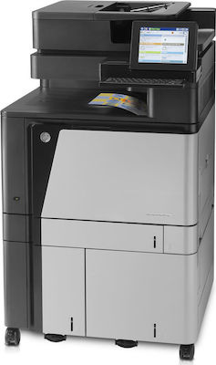HP LaserJet Enterprise flow M880z+