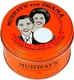 Murray's Superior Hair Dressing Pomade Limited Obama Presidential Edition 85ml
