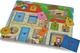 Pin Puzzle Discoverer House 12pcs (100005459) Eichhorn