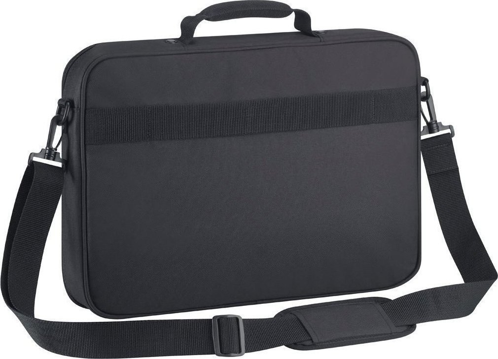 Targus intellect clamshell case 17 3 for Clamshell casing