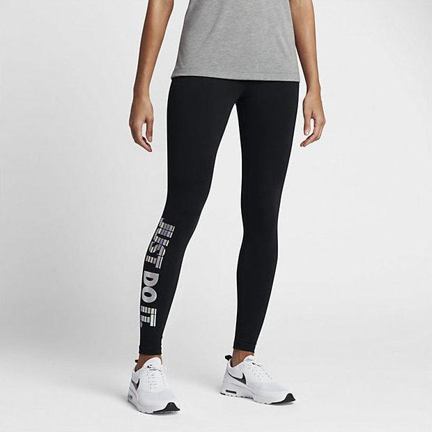 feace18c536b2 Nike Hologram Legging 886257-010 - Skroutz.gr