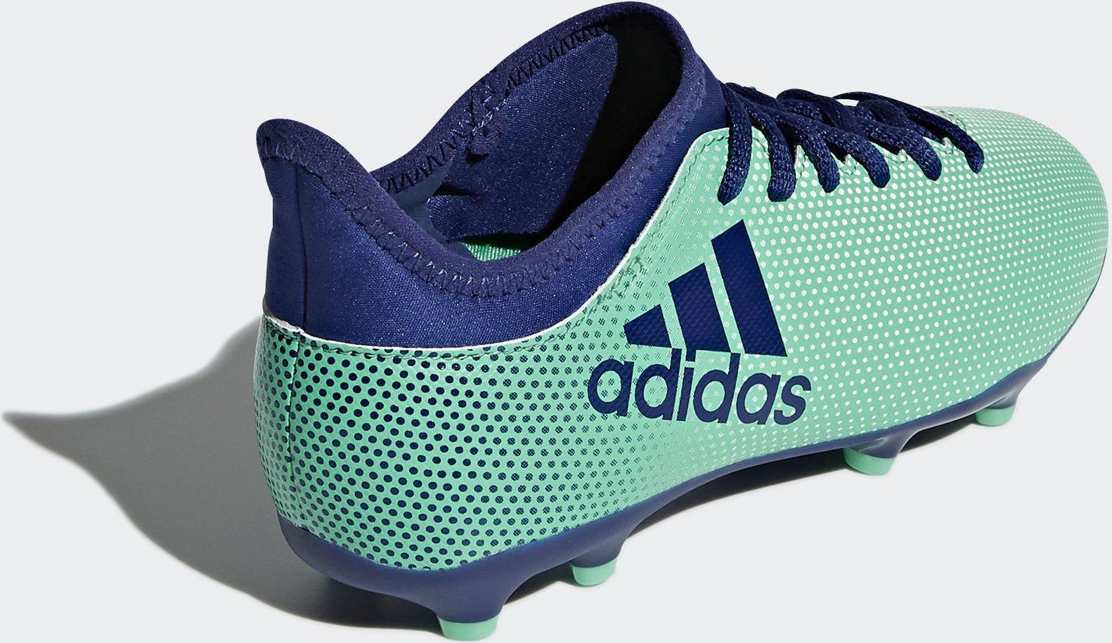 Adidas X 17.3 Firm Ground Boots CP8993 - Skroutz.gr 4c12423610d