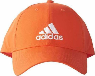 Adidas 6PCap LTWGT EMB BK0798 Orange