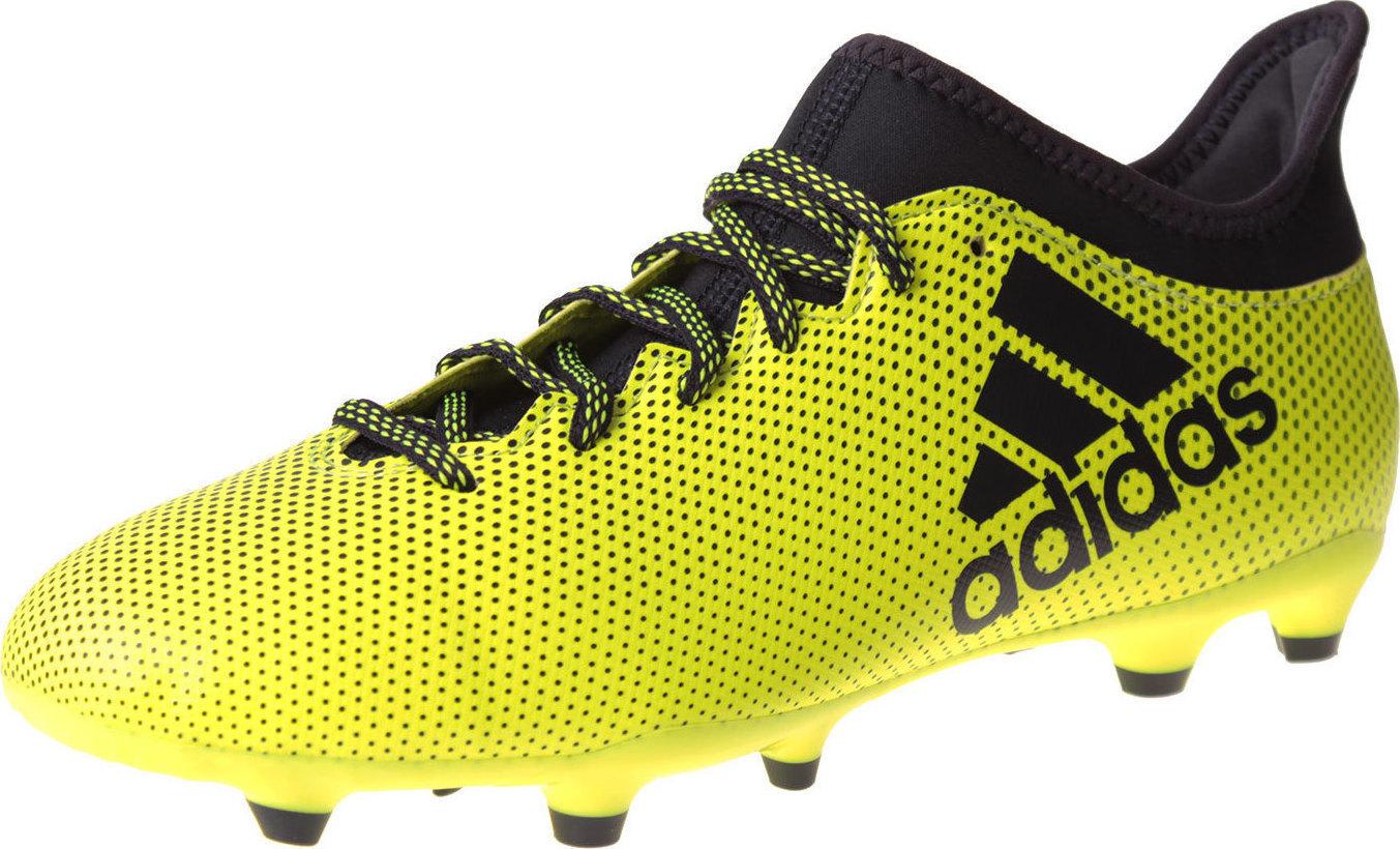Adidas X 17.3 FG S82366 - Skroutz.gr 68520f6a2f7