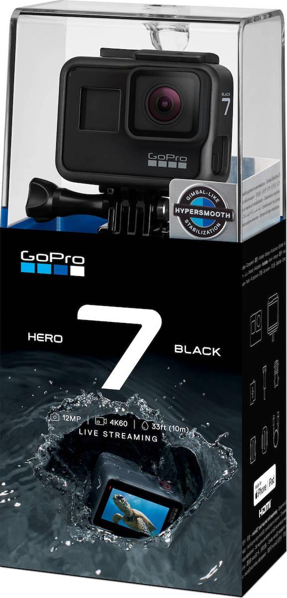 cff80027bc GoPro Hero7 Black - Skroutz.gr