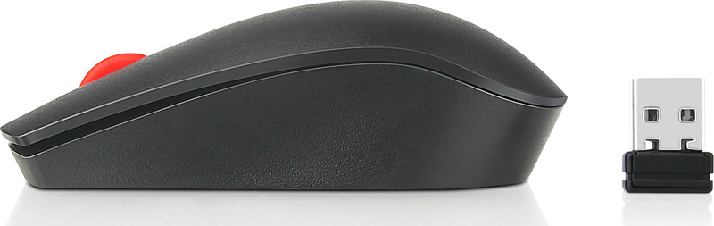 628354ed52b Lenovo ThinkPad Essential Wireless Mouse · Lenovo ThinkPad Essential  Wireless Mouse ...