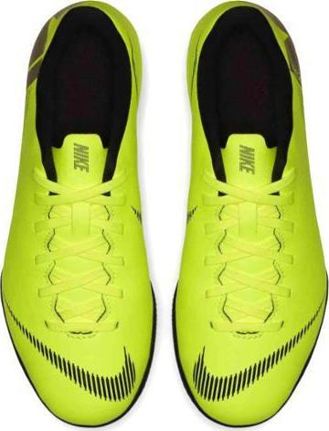 af9c6ee6b2d Nike Mercurial Vapor X 12 Club IC AH7354-701 - Skroutz.gr
