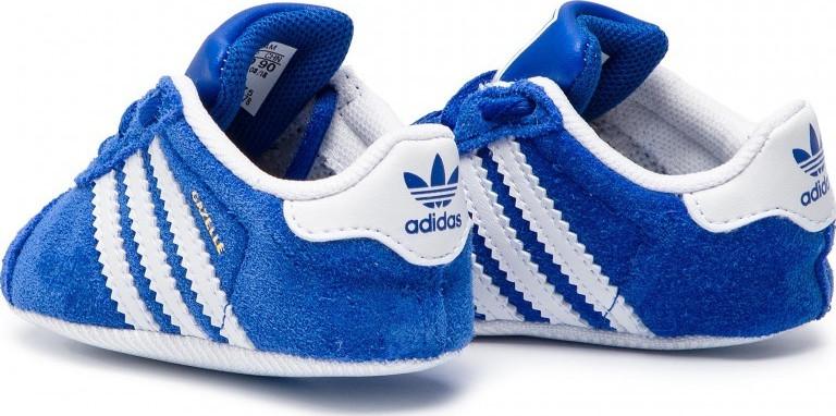 factory price 1a406 62d33 Adidas Gazelle Crib Blue Adidas Gazelle Crib Blue ...
