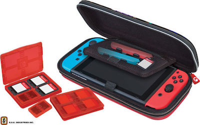 Bigben Interactive Deluxe Travel Case Rds Mario Kart 8 NNS50 Switch