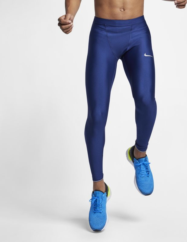 96951616e27a Nike Running Tights AT4238-492 - Skroutz.gr