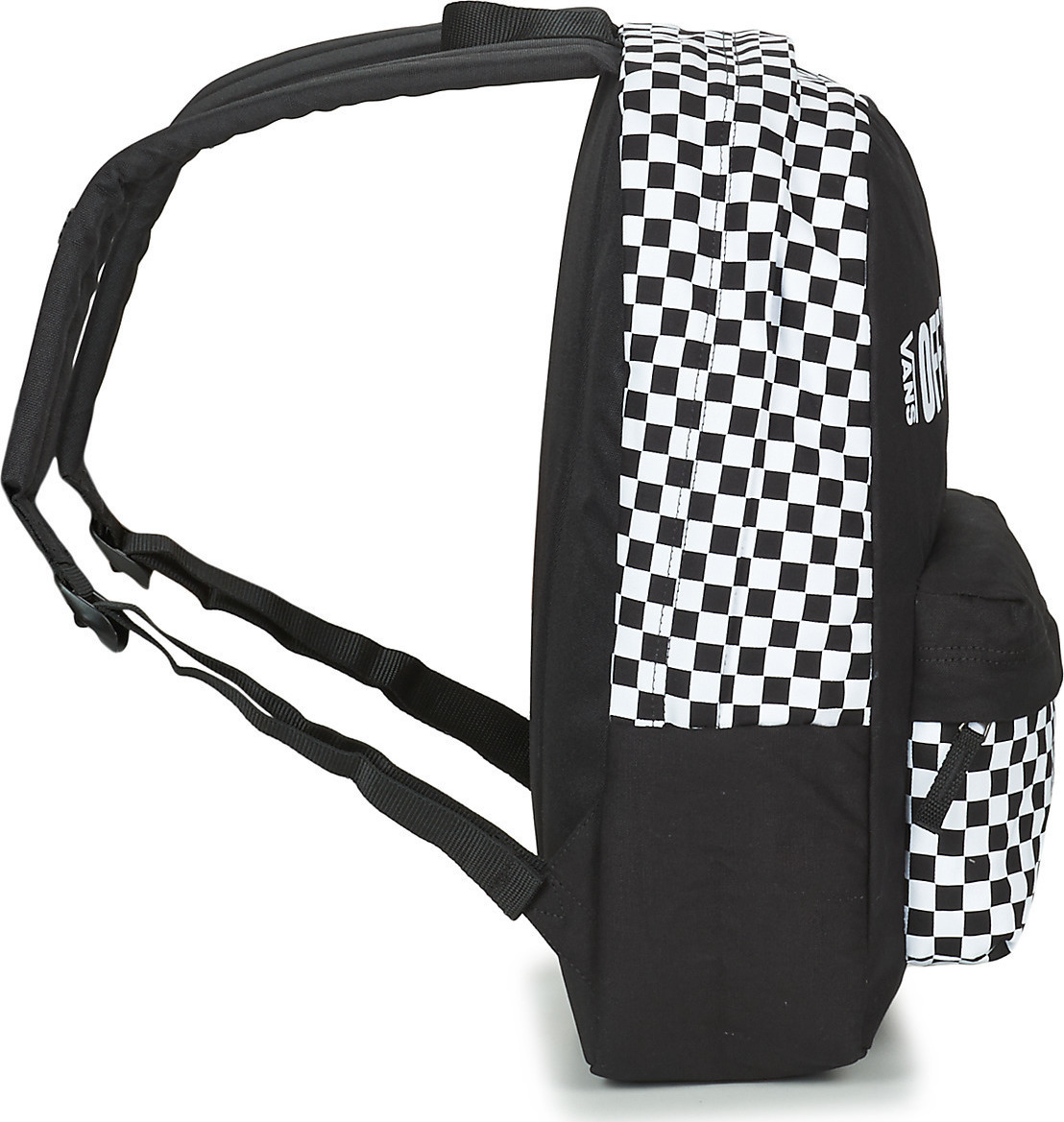 76877647f1c Vans Central Realm Backpack VN0A3UQSBLK - Skroutz.gr