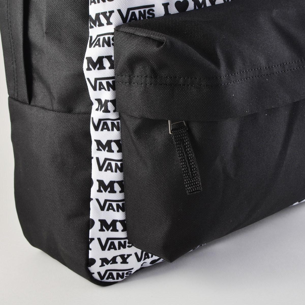 c8af0d7a1ea Vans Realm Backpack VA3UI6UVP - Skroutz.gr