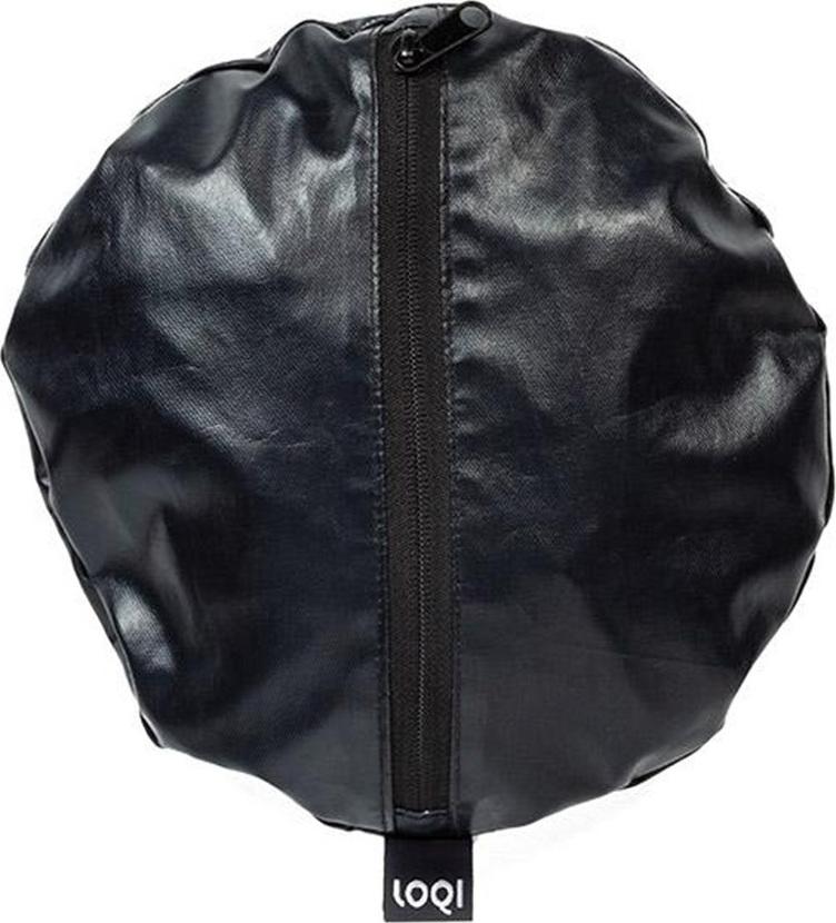 43563d99e3 Loqi Black Weekender 50cm - Skroutz.gr