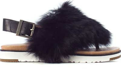 Ugg Australia Holly 1019870 Black