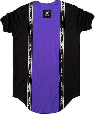 Vinyl Art Clothing 64120 Purple