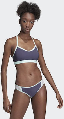 Adidas All Me Swim DT4033 Purple