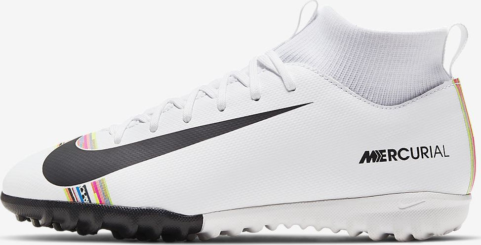 reputable site 4e3ea 4c1c1 Nike Mercurial Superfly X 6 Academy TF JR ...