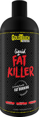 GoldTouch Nutrition Fat Killer Liquid 500ml Red Fruit