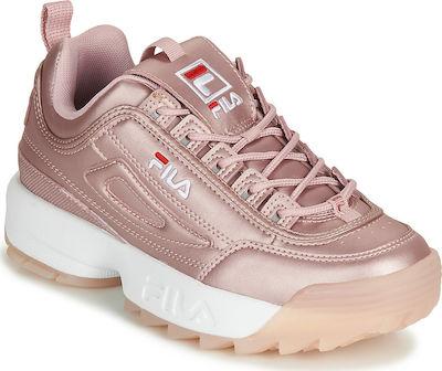 1010606 Fila σε Lilac | NAK Shoes