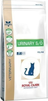 Royal Canin Veterinary Diet Urinary S/O LP 34 7kg
