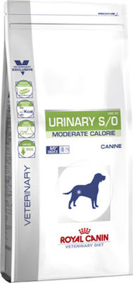 Royal Canin Urinary S/O Moderate Calorie 1.5kg