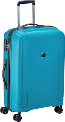 Delsey Brisban 310282132 Large Turquoise