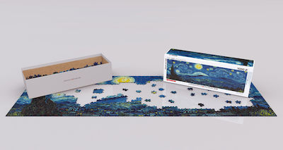 Starry Night Panorama by Van Gogh 1000pcs