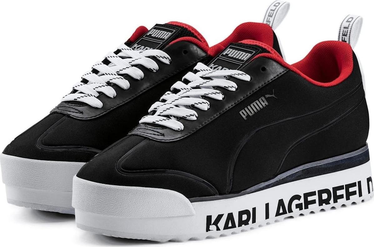 Puma Karl Lagerfeld 370056-01 - Skroutz.gr