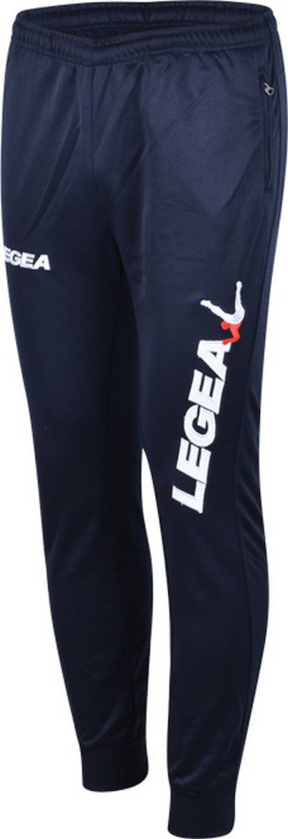 LEGEA Messieurs Pantalon jogging M Tokyo TORNADO noir Sport Fitness